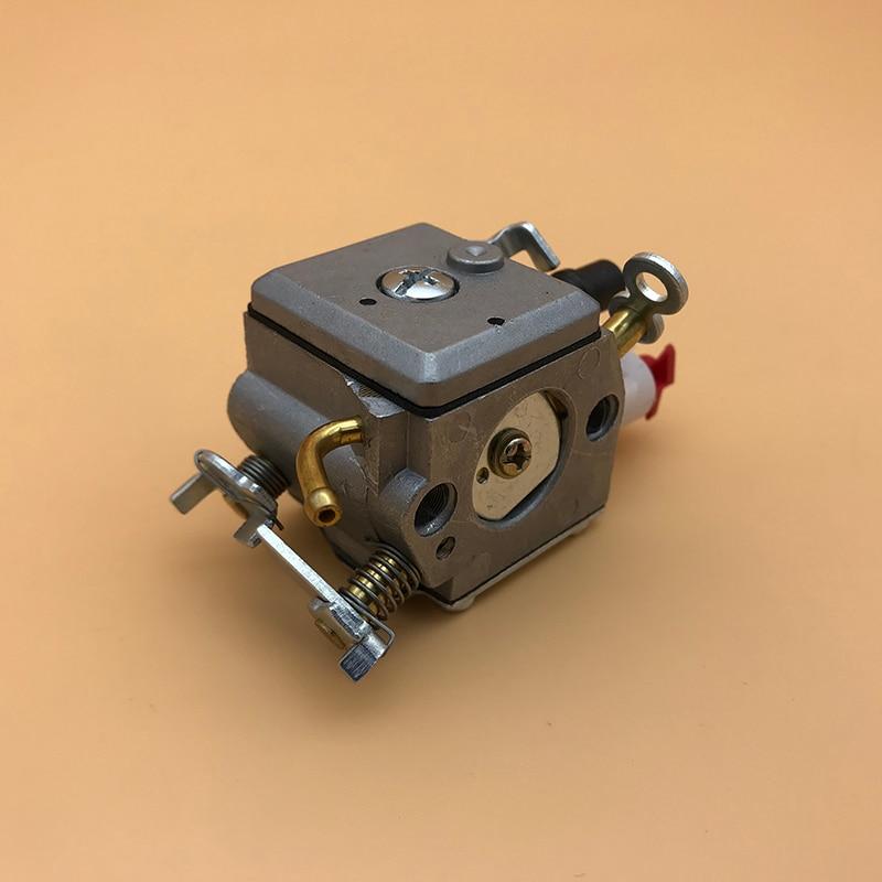 HUNDURE Carburetor For HUSQVARNA 340 345 350 351 353 346 346XP Chainsaw Zama C3-EL18B Carburettor Spare Parts 503283208