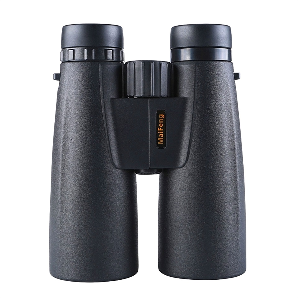 Field Bak4 Waterproof Portable Lens 12x50 Hunting Watch HD Powerful Optic Professional Binoculars Maifeng FMC Original Telescope