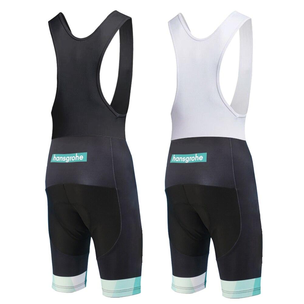 shorts set summer MTB Bike bicycle racing Pad Tights Men/'s Cycling Jersey bib