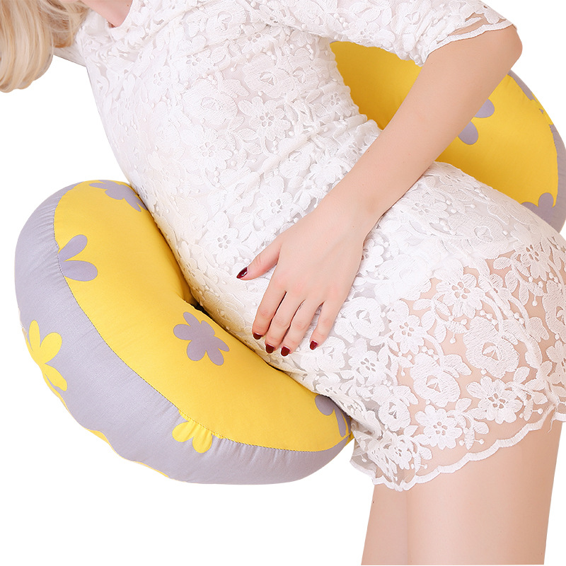 New Multi-function Pregnant Women Pillow U Type Belly Support Side Sleepers Pillow Pregnancy Pillow Protect Waist Sleep Pillow