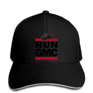 Baseball cap Run Gmc A Team Va