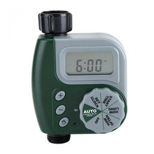 Garden Irrigation Control Timer Outdoor Controller Solenoid Valves Automatic Watering Device WWO