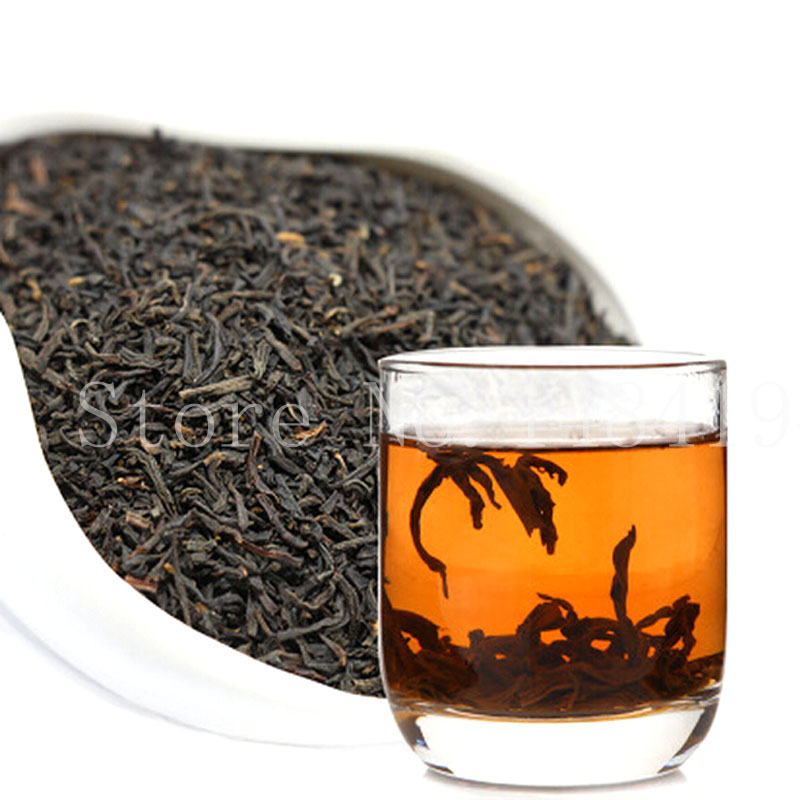 2019 Keemun Tea Premium Quality Qimen Honey Sweet Taste Black Tea