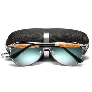 Image 3 - MUSELIFE 2020 Polarized series Men Driving Sunglasses Men And Women Coating Mirror vintage Luxury Glasses  Male Eyewear Accessor