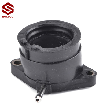 Motorcycle Carburetor Interface Adapter Intake Manifold for Yamaha XG250 TRICKER XT250 Serow 2005-2015 5XT-13586-00
