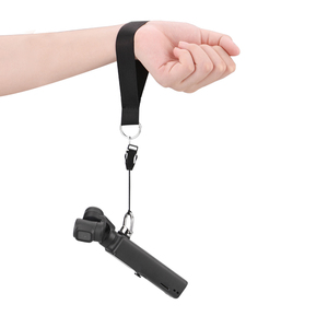 Potable Wrist Sling Handheld Lanyard Rope Neck Strap Travel Portable Protective Neck Strap for FIMI PALM Gimbal Camera