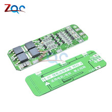 Module Charger Protection-Board Motor Lithium-Battery 18650 Li-Ion PCB 3S for PMW Lipo