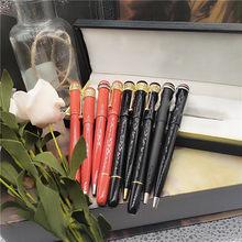MB Inheritance Series Snake and Spider high-end ballpoint pen, gift box. ballpoint pens