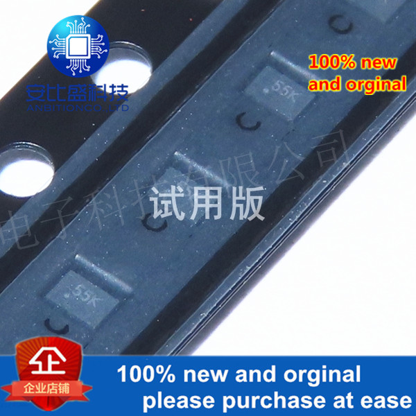 5pcs 100% New And Orginal LMV881LEX/NOPB 55K 23 MHz Low Power CMOS EMI Hardened Operational Amplifier With 1.8V Logic Shin Stock