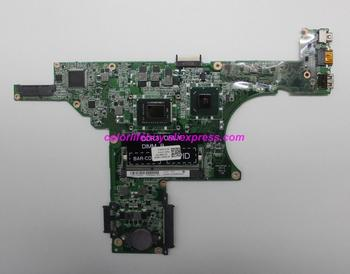 Genuine GJ9VX 0GJ9VX CN-0GJ9VX DA0R05MB8D0 w i3-2330M CPU Laptop Motherboard Mainboard for Dell Inspiron 14z N411z Notebook PC