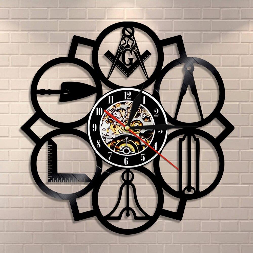 HOT SALE] nc0087 Masonic Mason Freemason Neon Sign LED Wall