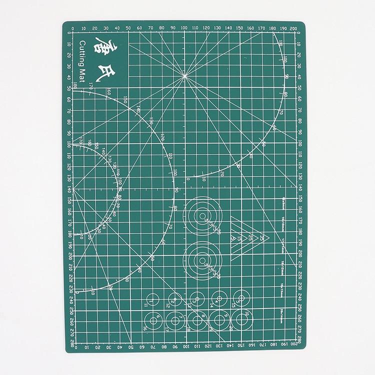 A3 High Grade Cutting Base Plate Cutter Base Plate Art Knife Base Plate Carving Tool Cutting Base Plate 45 * 30cm