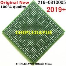 1 10 pces dc2019 + 100% novo 216 0810005 216 chipset da microplaqueta bga de ic 0810005
