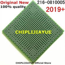 1 10PCS DC2019+ 100% New 216 0810005 216 0810005 IC Chip BGA Chipset