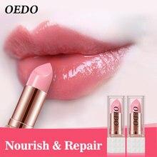 Moisturing Natürliche Rose Peptid Lip Balm Lip Plumper Lange-lasting Lipstick Pflegende Zu Reduzieren Feine Linie Entlasten Trockenheit Lip Pflege