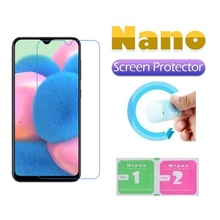 Nano Protective Film for Samsung A30 A30s A31Protection for Samsung A30 A31 A30s Screen