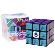 Детские развивающие игрушки, подарок, третий заказ, магический куб для взрослых, Обучающие декомпрессионные инструменты, детские подарки, антистрессовые игрушки