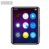 For BENJIE X5 Newest Full Touch Screen Bluetooth MP5 Music Player With FM Radio Video Player E book Player MP3 With Speaker