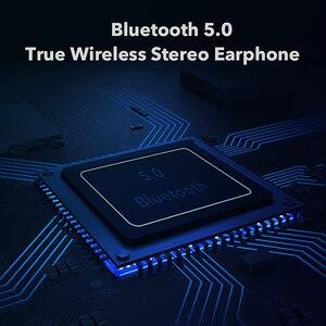 Image 4 - Mifa X8หูฟังTWSหูฟังไร้สายบลูทูธสเตอริโอแบบสัมผัสชุดหูฟังไร้สายสำหรับโทรศัพท์กล่องชาร์จ