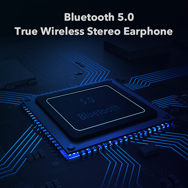 mifa X8 TWS Earbuds Wireless bluetooth earphones Touch Control Stereo Cordless Headset For iPhone Smart Phone With Charging Box Consumer Electronics