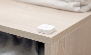 Image 5 - Xiaomi mi aqaraスマート温度と湿度センサーを置くベビーホームオフィス作業でアンドロイドios miホームアプリ