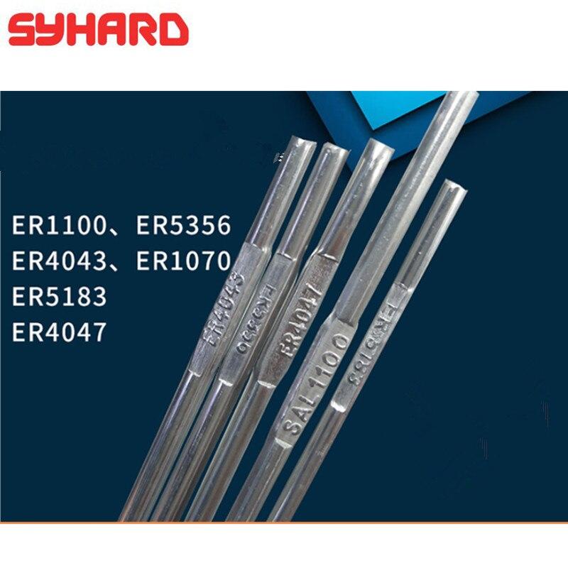 And ER5356 Argon Magnesium Welding Alloy Aluminum Welding 0mmmm 0 3 Stick ER5183 2 Wire 4 6 1 2 Arc Aluminium