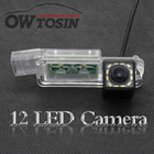 12 LED light car Rea...