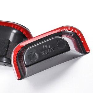 Image 5 - 4 ชิ้น/เซ็ตรถประตูเก็บกล่องสำหรับToyota Land Cruiser Prado 120 2003 2004 2005 2006 2007 2008 2009 อุปกรณ์เสริม