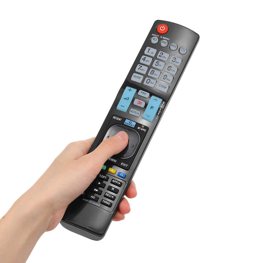 TV Remote Control untuk LG 32LB650V 42LB650V 47LB650V 50LB650V 47LB652V 49UB850V 55EC930V 55LB650V 55LB652V 60LB650V 65UB950V Televisi