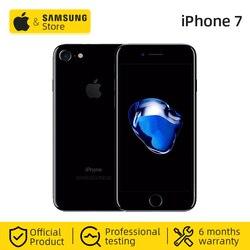 Unlocked Apple iPhone 7 4G LTE Global 32/128GB ROM IOS Mobile phone (Used 99% new