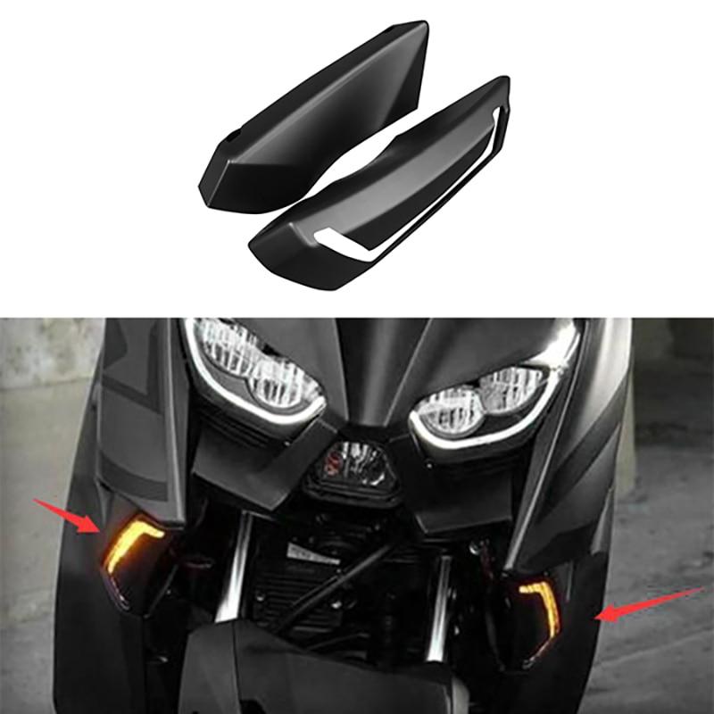 for Yamaha XMAX 250 300 400 2018-2019 Front Turn Signal Light Cap