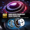Oneodio Foldable Over-Ear Headphone Professional Studio Pro Monitors DJ Headset 4