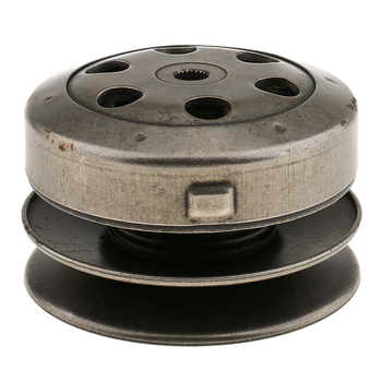 Driven Pulley Frizione Per GY6 50cc 80cc Scooter Ciclomotore Go Kart Dirt Bike