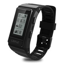 SENBONO S909 GPS Sport banda Intelligente Monitor Cardiaco Activity Tracker Altitudine di Frequenza Cardiaca Fitness Braccialetto Degli Uomini IP68 Impermeabile(China)