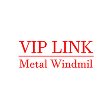 Unique And Magical Metal Windmill Outdoor Wind Spinners Wind Catchers Yard Patio L Awn Garden Decoration Décoration De Jardin