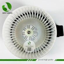 Автомобильный вентилятор переменного тока 12 В, двигатель вентилятора для Toyota Pick Up/Vigo/Haice/Hilux LHD CCW 272700 5151/0780 87103 0K091 87103 26110 87103 48080