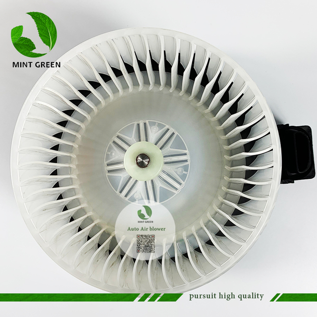 12V Auto AC Fan Blower Motor For Toyota Pick Up/Vigo/Haice/Hilux LHD CCW 272700 5151/0780 87103 0K091 87103 26110 87103 48080