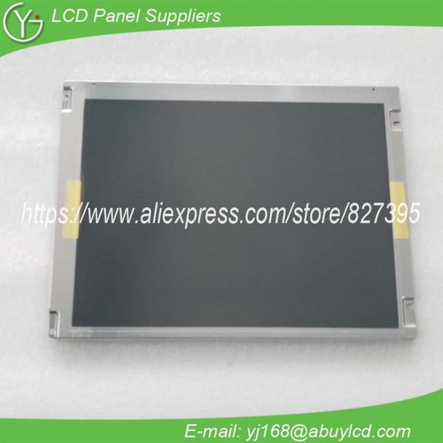 """10.4 """"TFT LCD PANEL G104SN02 V1 con DISPLAY LCD Scheda del Controller"""