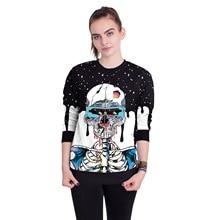 halloween womens clothing casual clothes pumpkin sweatshirt print pullovers hoodie streetwear 2019 fashion girl