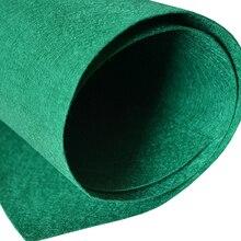 Зеленый Нетканый коврик игровой стол покрытие Казино макет Сукно для покера для Texas 'em высокое качество