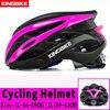 Kingbike capacete de bicicleta ultra leve, capacete de ciclismo mtb cpsc com luz traseira e luz de carbono, cor para ciclismo 16