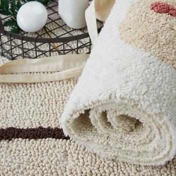 Funny Rug Double Sided Interesting Carpet Enfant Function Blanket Floor Mat Rugs for Bedroom