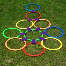 10 шт детские развивающие игрушки кольца