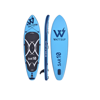 Inflatable Surf Stand Up Sup paddle board iSUP Surfing Paddle board SAR10 All Round wake board kayak boat size305*81*15cm aqua marina 330 97 15cm drfit inflatable sup board stand up paddle board fishing sup board surfing board with incubator