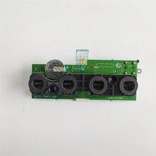 استبدال أذرع التحكم في ألعاب الفيديو الجمعية لعبة وحدة التحكم إصلاح أطقم لآلة لعبة نينتندو NGC