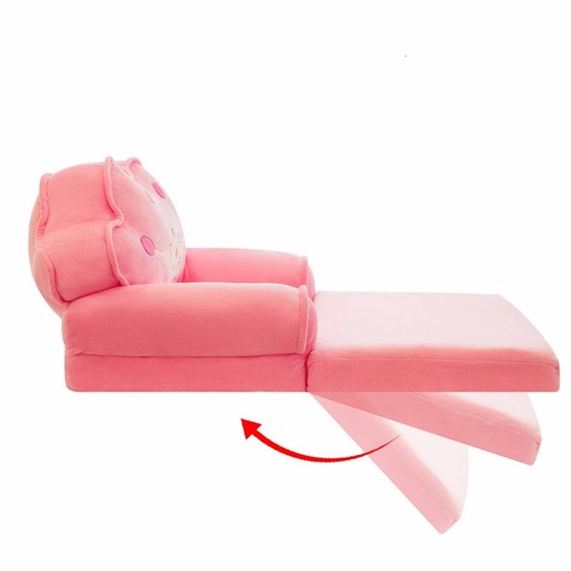 Princess Chair Kids Bed Cameretta Bambini Sillones Infantiles Children Chambre Enfant Dormitorio Infantil Baby Child Sofa