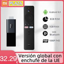 Original Xiaomi Mi TV Stick Android TV 9,0 Quad-core 1080P Dolby DTS HD Dual Decodin Asistente de Google
