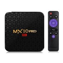 XGODY 6K Smart Set Top BOX Hdmi2.1 youtube netflix Media Player Android 9.0  H6 Quad Core 4GB 32GB 64GB HD 2.4G Wifi TV BOX