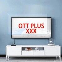 Ott heißer xxx bildschirm protector unterstützung Smart TV Android TV Linux PC