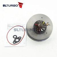 Turbo servicio internacional cartucho Turbo GT2256V 751758 turbocompresor chra core para Renault Mascott Iveco diario